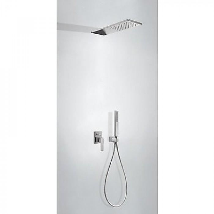 SLIM-TRES Kit de douche encastré