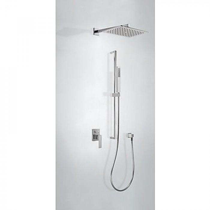 Kit de douche encastré Tres - 20218007