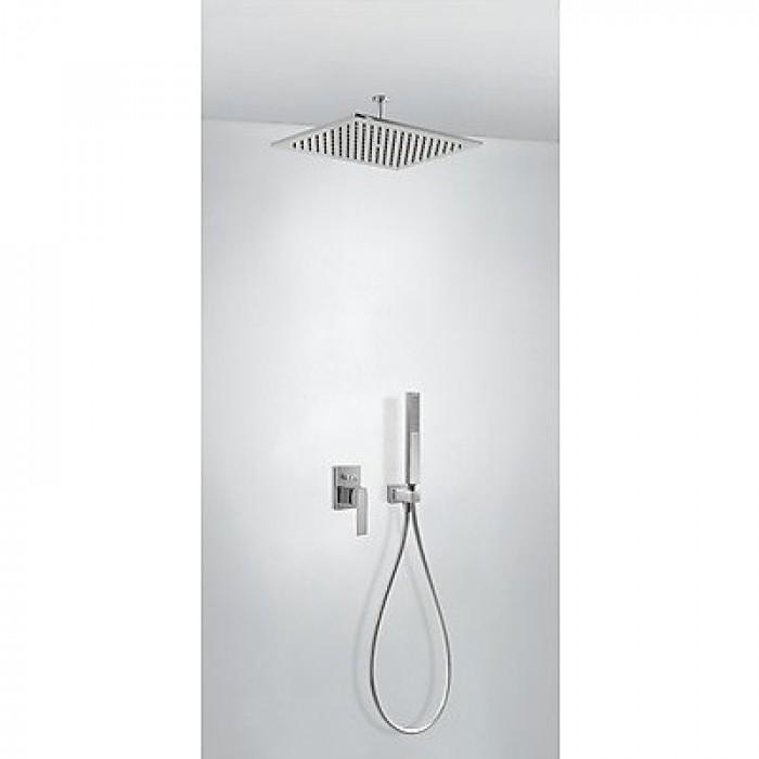 Kit de douche encastré Tres - 20218080
