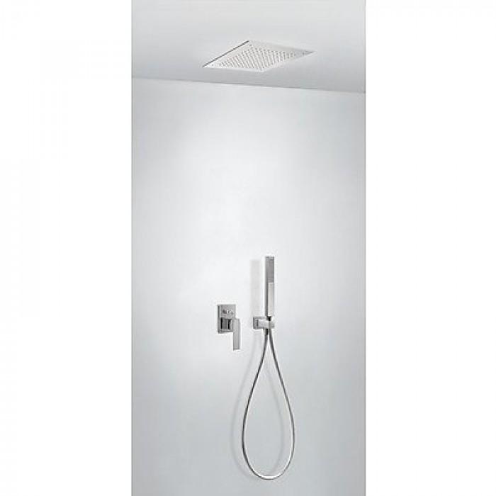 Kit de douche encastré Tres - 20298001
