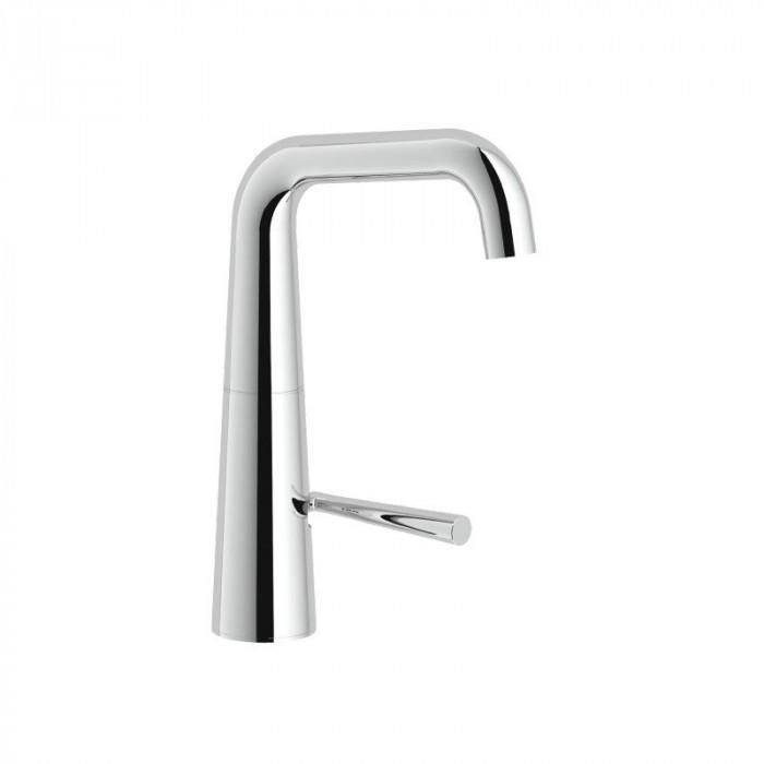 Robinet mélangeur de lavabo LIKID de NOBILI - Chrome