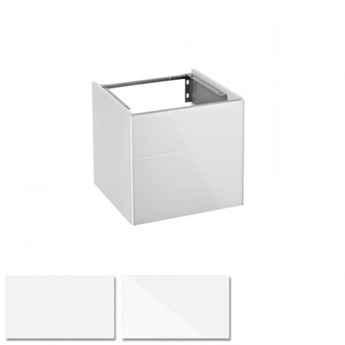Meuble sous-vasque avec 1 porte Keuco Royal Reflex - 34040