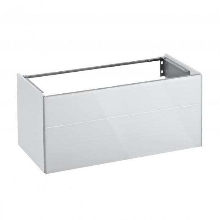 Meuble sous-vasque avec 1 tiroir Keuco Royal Reflex - 34070