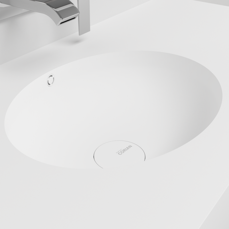 plan vasque en corian relax lavabo design solid surface. Black Bedroom Furniture Sets. Home Design Ideas