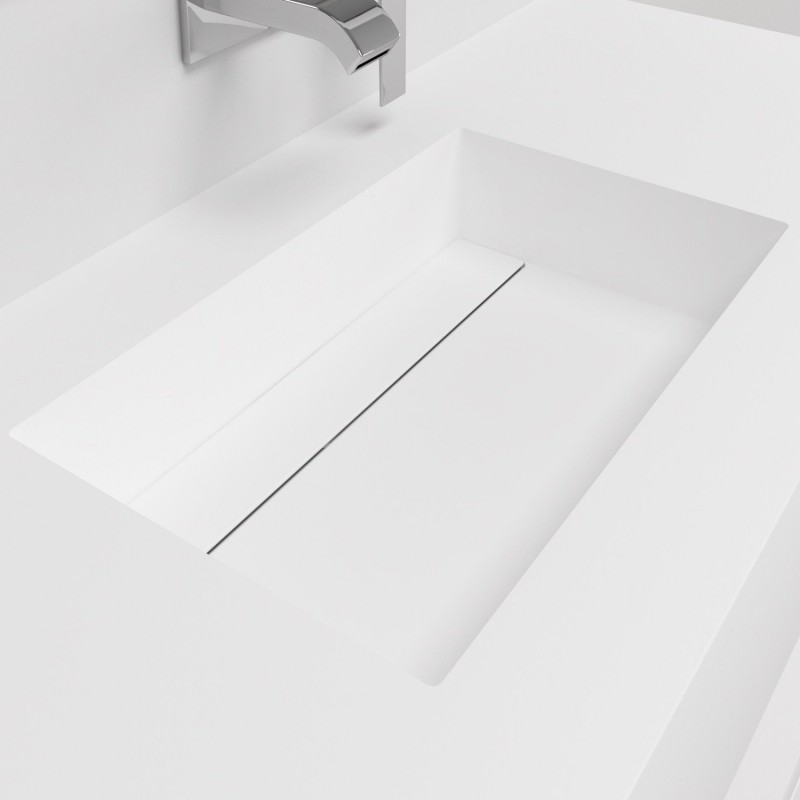 plan vasque corian texas lavabo design solid surface. Black Bedroom Furniture Sets. Home Design Ideas