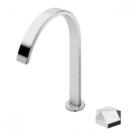 Mitigeur progressive de lavabo BRUMA - 1838801CR