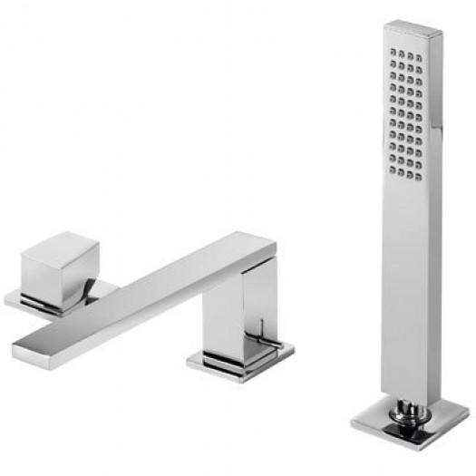 Mitigeur bain d'étagère Tres - 20216102