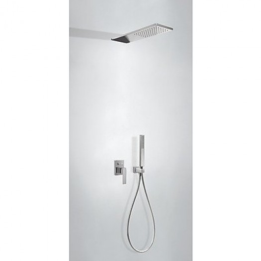 Ensemble Douche thermostatique encastrable Lex de Tres