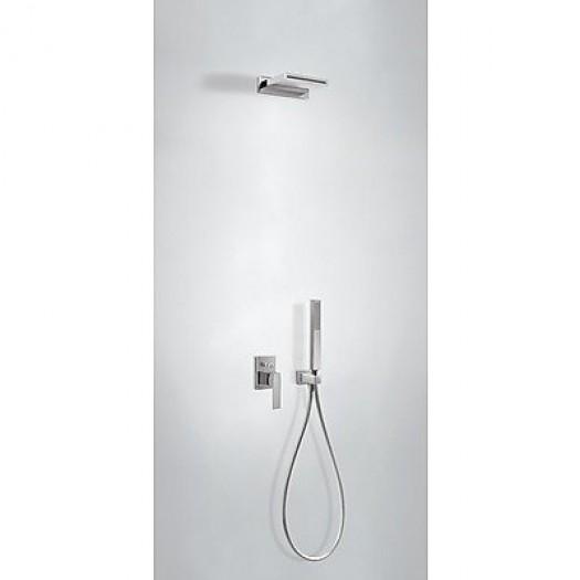Kit de douche encastré Tres - 20218005