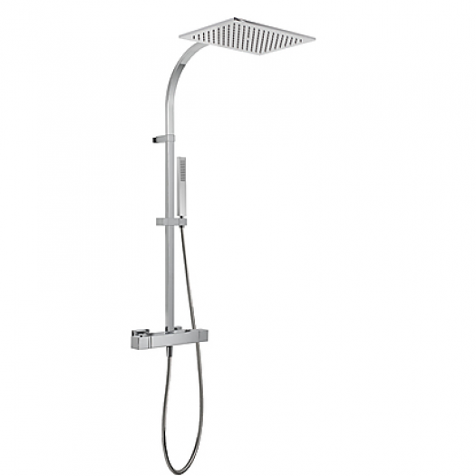 Ensemble Douche thermostatique de Tres