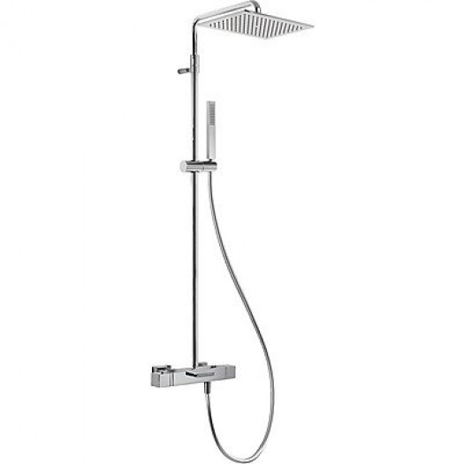 Bain-douche thermostatique Tres - 20231201