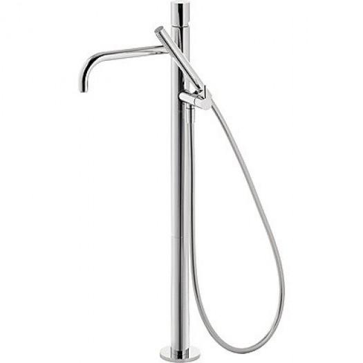 Robinet sur pied pour douche Tres - 26247002