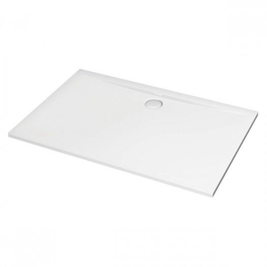 Receveur de douche Deauville en Solid Surface 140x80cm