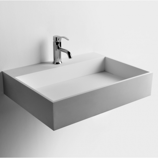 Lavabo Grape en Solid Surface