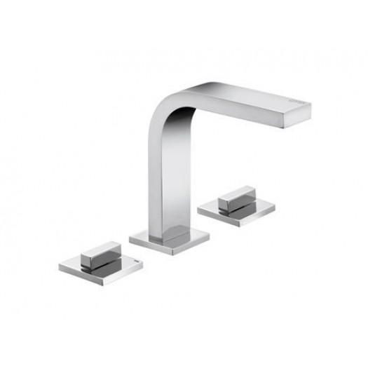 Robinet de vasque 3 trous KEUCO Edition 11 - 150