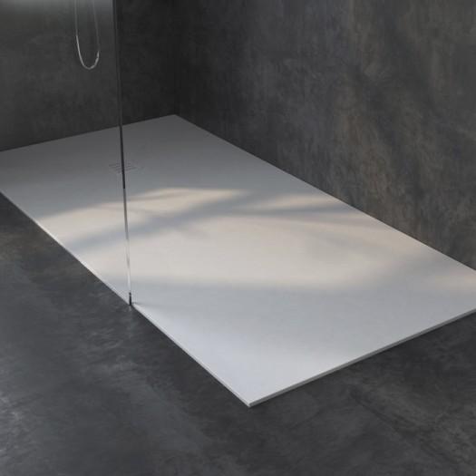 Receveur de douche Corian® London 120X80cm