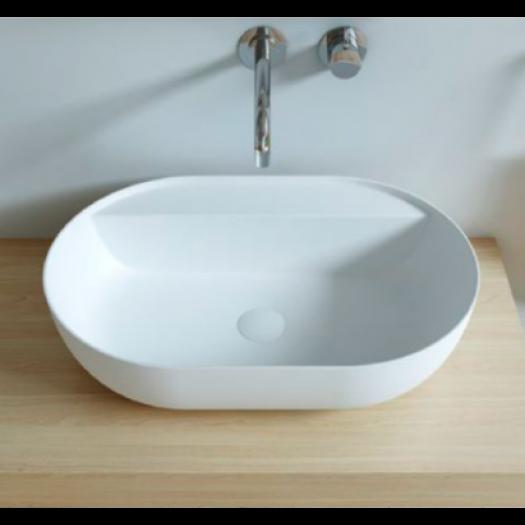 Vasque à poser Nantes Plus 60cm
