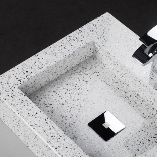 Vasque à poser en Silestone® Symmetry