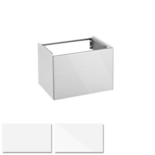 Meuble sous-vasque avec 1 tiroir Keuco Royal Reflex - 34050