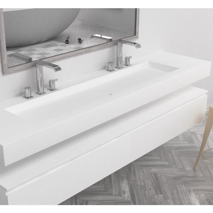 vasque corian indiana lavabo solid surface. Black Bedroom Furniture Sets. Home Design Ideas