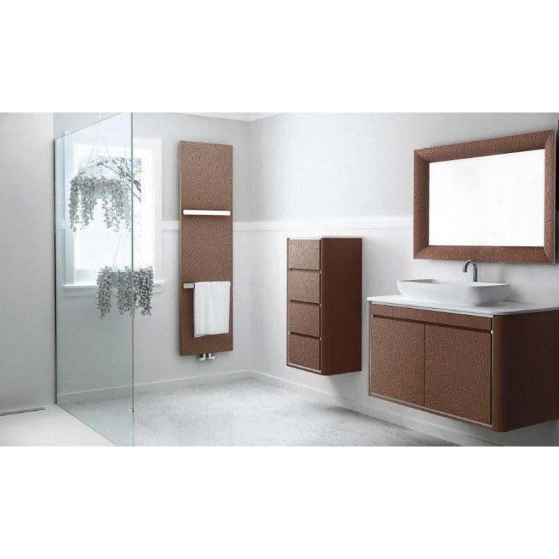 Vasque poser fiora iota lavabo sur plan de travail - Fiora salle de bain ...