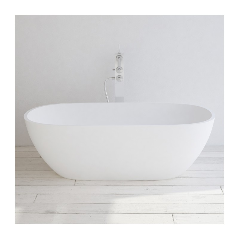 baignoire en lot corsica solid surface. Black Bedroom Furniture Sets. Home Design Ideas