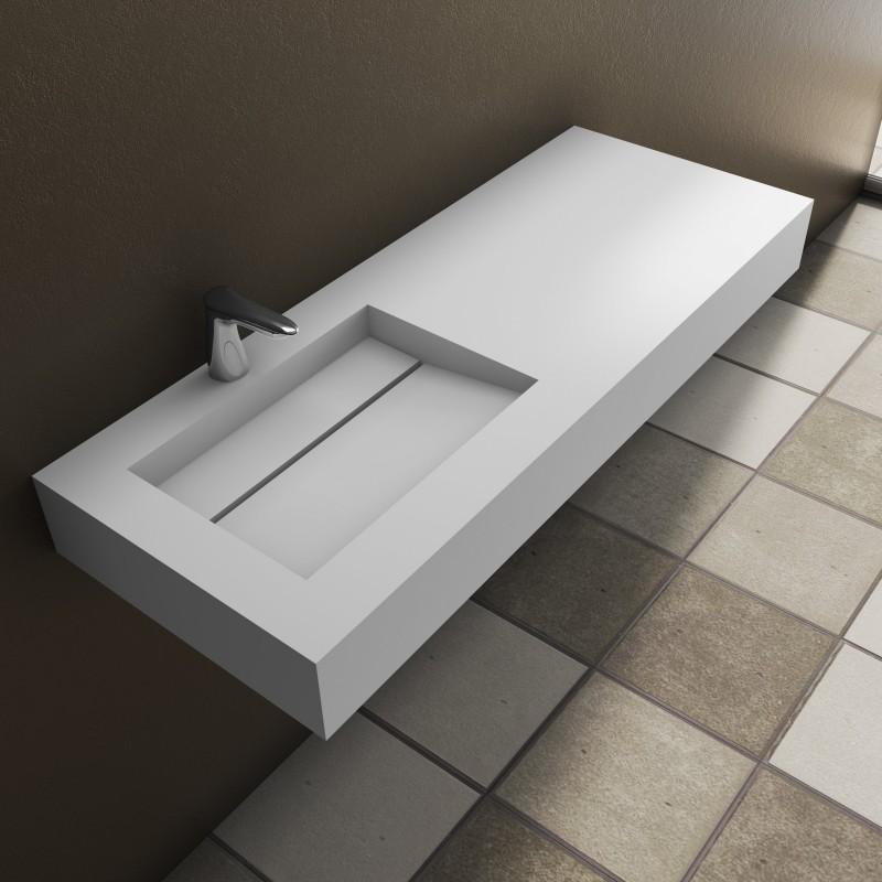 vasque corian alabama lavabo design solid surface. Black Bedroom Furniture Sets. Home Design Ideas