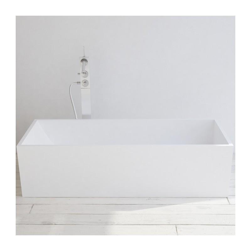 baignoire en lot la turbie solid surface. Black Bedroom Furniture Sets. Home Design Ideas