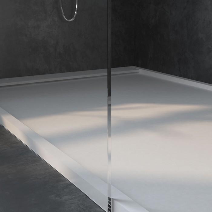 duschwanne corian br ssel nach ma angerfertigt. Black Bedroom Furniture Sets. Home Design Ideas