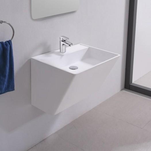 Waschbecken Kalmia in Solid Surface
