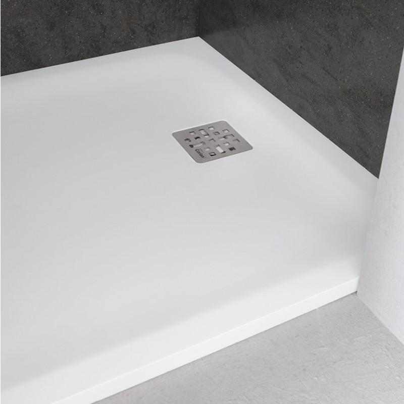 duschwanne corian casual nach ma angefertigt. Black Bedroom Furniture Sets. Home Design Ideas