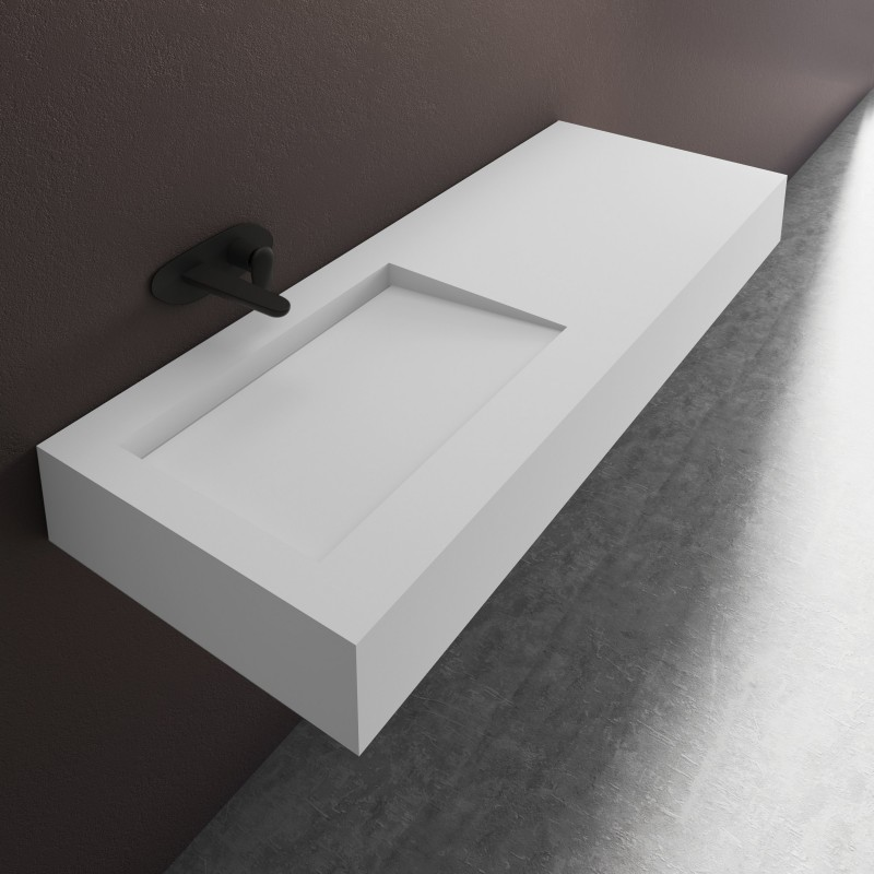 waschtisch corian tennessee dupont corian. Black Bedroom Furniture Sets. Home Design Ideas