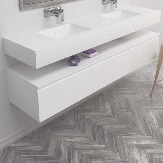 Badkamer kasten - Luxe badkamers | Riluxa.com