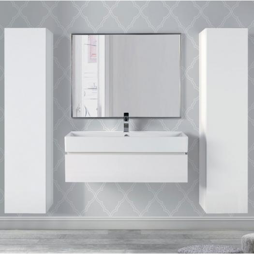 Moderne Badezimmermöbel nach Maß entwerfen | Riluxa.com